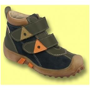 Natūralios odos batai vaikams