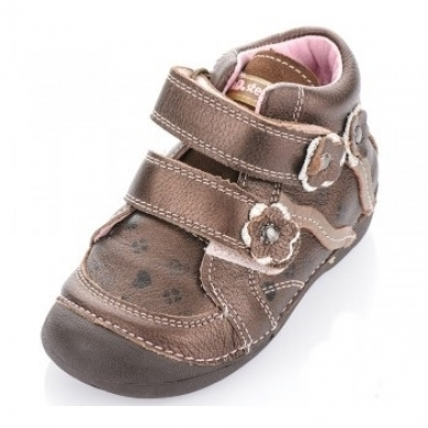 Rudeniniai-Pavasariniai batai mergaitėm