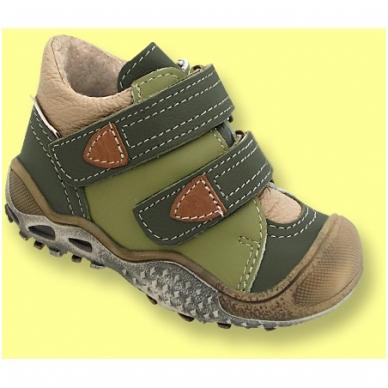 Rudeniniai-pavasariniai batai berniukams