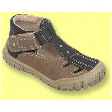 Rudeniniai-pavasariniai batai berniukui