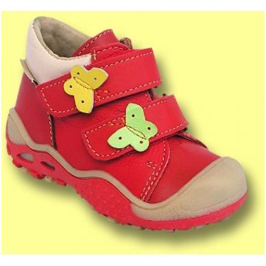 Rudeniniai-pavasariniai batukai vaikams
