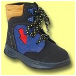 Žieminiai-rudeniniai batai vaikams su pašiltinimu
