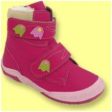 Žieminiai batai mergatėms
