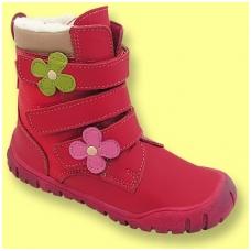 Žieminiai batai mergatei
