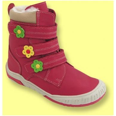 Žieminiai batai mergaitėms